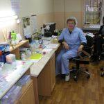 Laboratorium Kyrgyzie 3