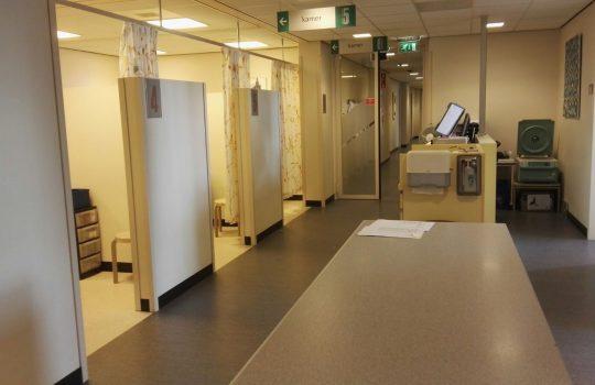 afnamelaboratorium Beatrix