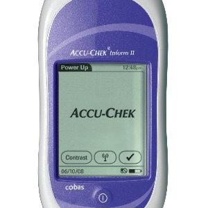 AccuChek Inform II