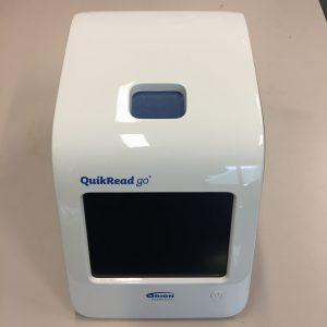 QuikRead go