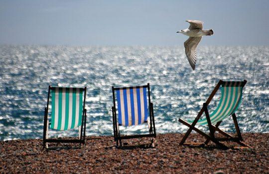 zomervakantie, sluiting priklocaties